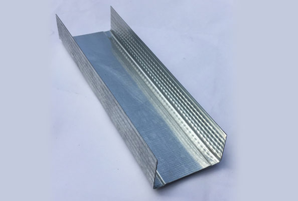 65mm Metal Rail