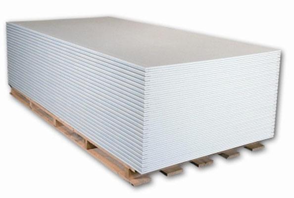 Daspros Gypsum Board