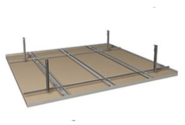 Standard Ceiling System